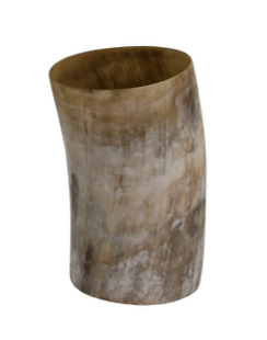 natural-horn-decorative-vessel