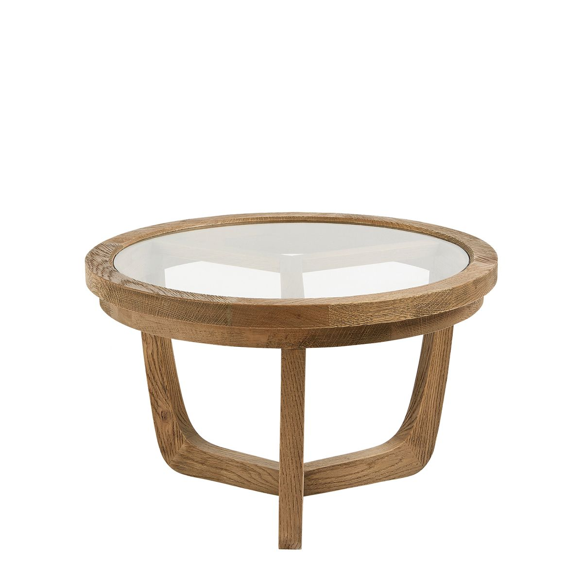 MAXTON PALE END TABLE
