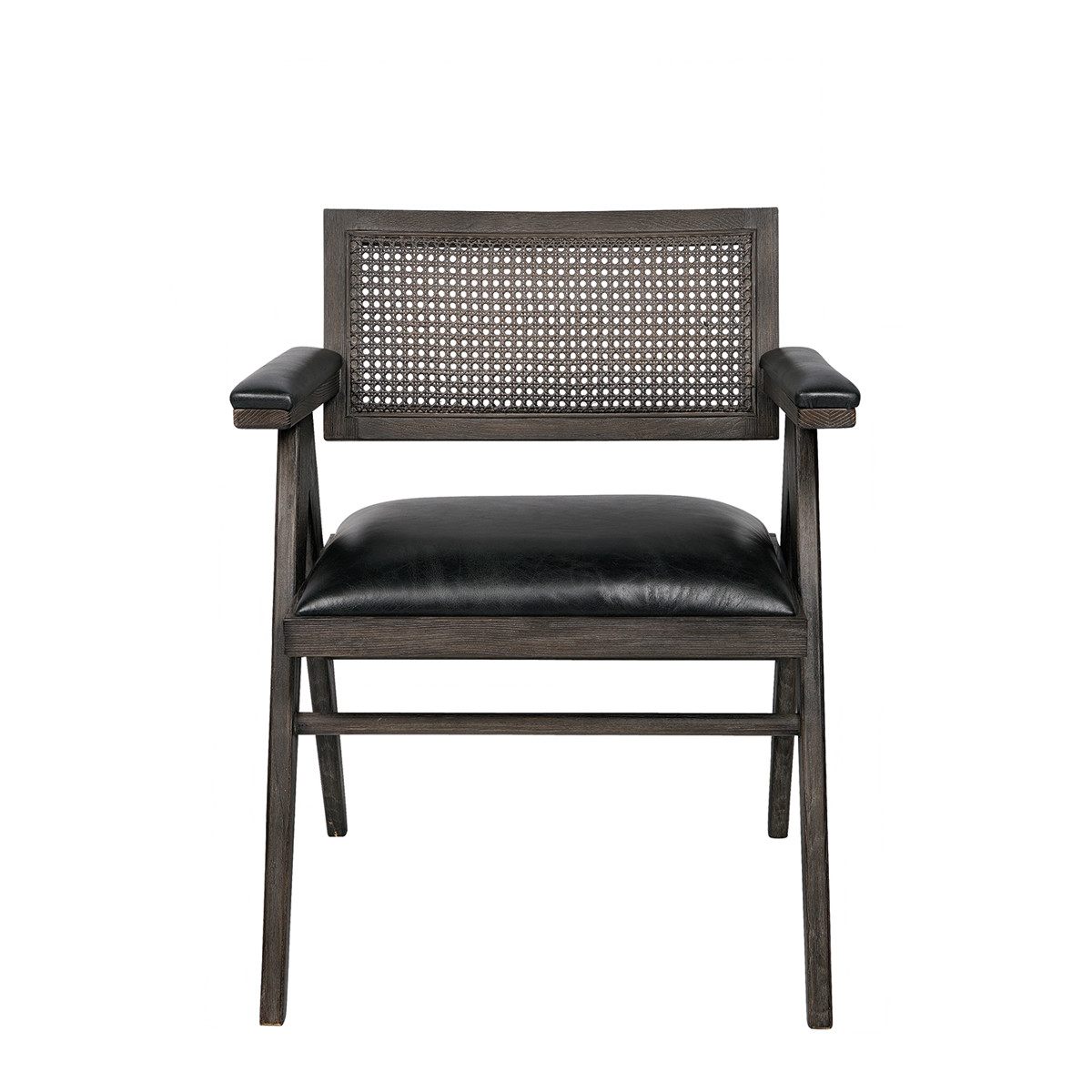 COLBY RATTAN LOW CHAIR