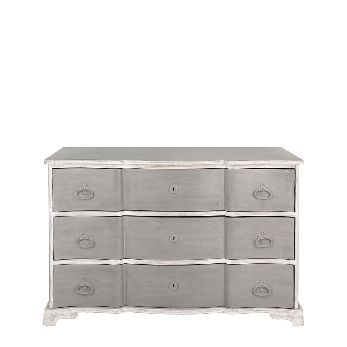 SOPHIE CHEST OF DRAWERS -STONE