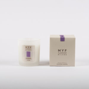 MYF LAVENDER AND CHAMOMILE CANDLE
