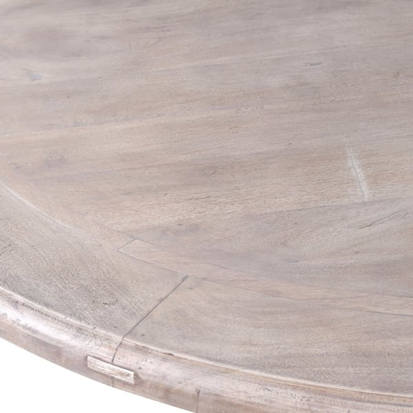IMPERIAL ACACIA DINING TABLE