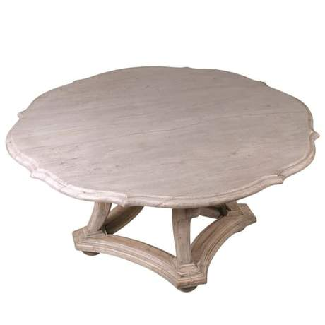 Imperial Round Dining Table